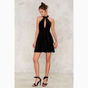 The Angels Forever Dress